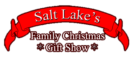 Salt Lake Family Christmas Show - Serendipity Mints Samples, Peppermint Bark Samples